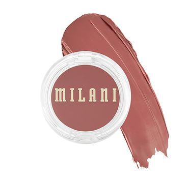 Milani Cheek Kiss Cream Blush kremowy róż do policzków Nude Kiss (6 g)