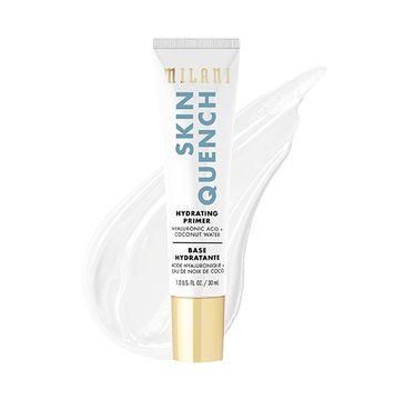 Milani Skin Quench Hydrating Primer – nawilżająca baza do twarzy (30 ml)