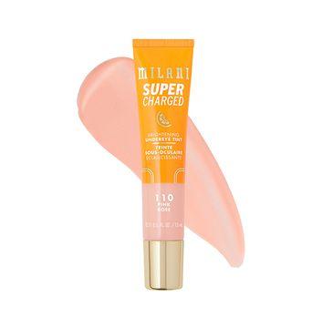 Milani Supercharged Brightening Undereye Tint – korektor pod oczy rozświetlający nr 110 Pink (15 ml)