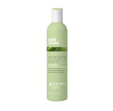 Milk Shake Energizing Blend Shampoo szampon energetyzujący 300ml