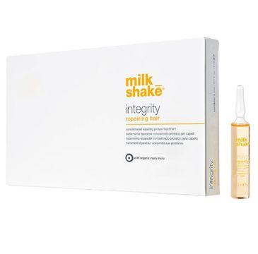 Milk Shake Integrity Repairing Hair kuracja pielęgnacyjna do włosów 8x12ml