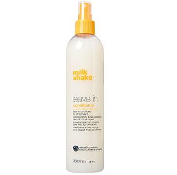 Milk Shake Leave In Conditioner Spray odżywka w sprayu ułatwiająca rozczesywanie włosów 350ml