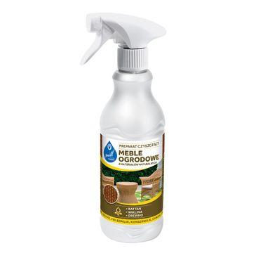 Mill Clean Garden preparat czyszczący meble ogrodowe Rattan. wiklina i drewno 555ml