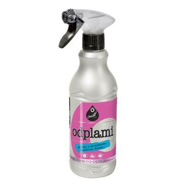 Mill Clean Odplami skoncentrowany płyn do odplamiania i czyszczenia 555ml