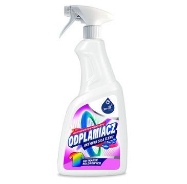 Mill Clean Odplamiacz do tkanin kolorowych 555ml