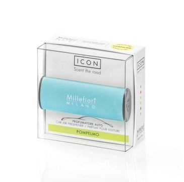 Millefiori Icon Car Air Freshener zapach samochodowy Light Blue Pompelmo 1szt