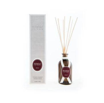 Millefiori Via Brera Fragrance Diffuser pałeczki zapachowe Velvet 100ml