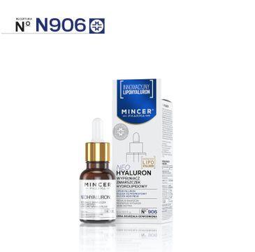 Mincer Pharma wypełniacz zmarszczek Neohyaluron nr 906 (15 ml)