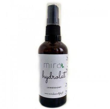 Mira – Hydrolat lawendowy (100 ml)