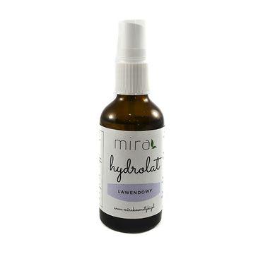 Mira 鈥� Hydrolat lawendowy (50 ml)