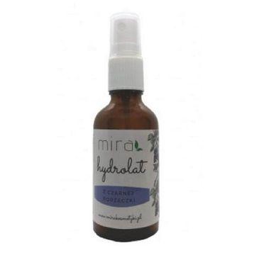 Mira – Hydrolat z czarnej porzeczki (50 ml)