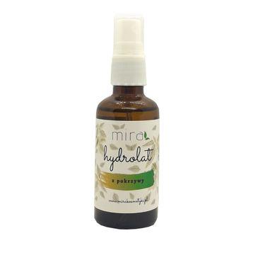 Mira Hydrolat z pokrzywy (50 ml)