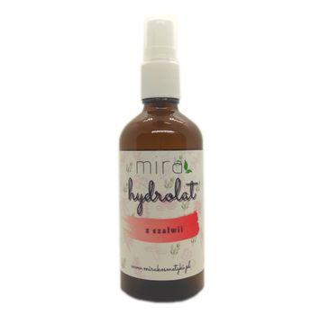 Mira Hydrolat z szałwii (100 ml)