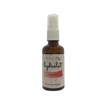 Mira Hydrolat z szałwii (50 ml)