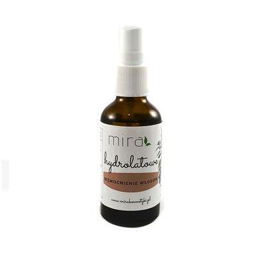 Mira – Hydrolatowe wzmocnienie włosów (50 ml)