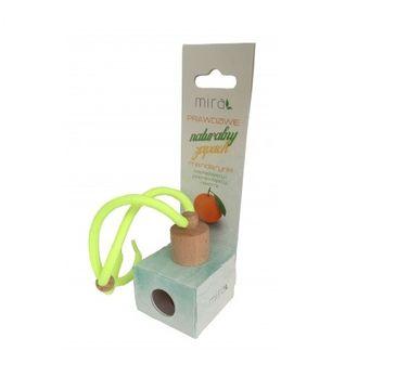 Mira – Naturalny olejek zapachowy Mandarynka (5 ml)