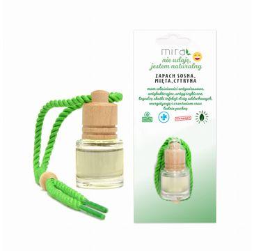 Mira Naturalny olejek zapachowy Sosna Mięta Cytryna (5 ml)