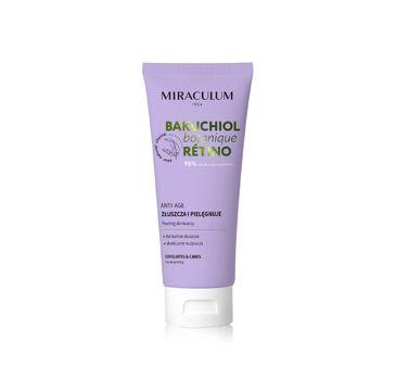 Miraculum – Bakuchiol Botanique Peeling do twarzy - złuszcza i pielęgnuje (100 ml)
