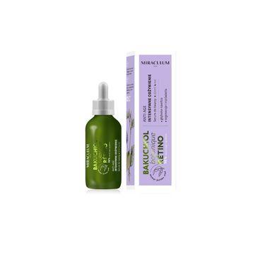 Miraculum – Bakuchiol Botanique Retino Serum do twarzy - intensywne odżywienie (30 ml)