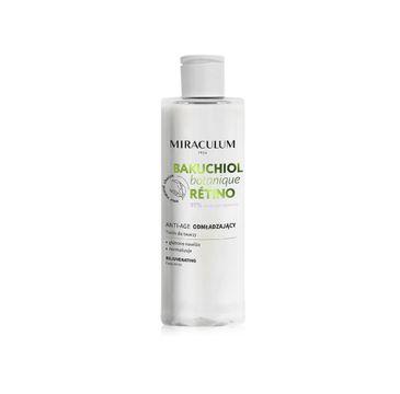 Miraculum – Bakuchiol Botanique Retino Tonik do twarzy odmładzający (200 ml)