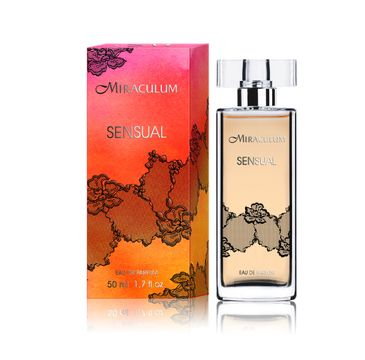 Miraculum Sensual Woman woda perfumowana damska 50 ml
