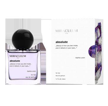 Miraculum – Woda Perfumowana Women Absolute (50 ml)