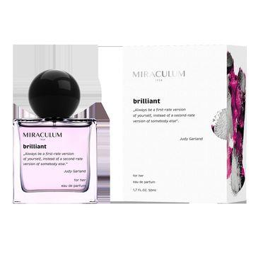 Miraculum – Woda Perfumowana Women Brilliant (50 ml)