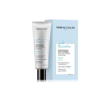 Miraculum – Woda Termalna Serum do twarzy silnie nawilżające (30 ml)