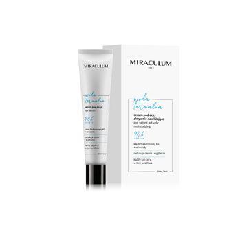 Miraculum – Woda Termalna Serum pod oczy aktywnie nawilżające (20 ml)