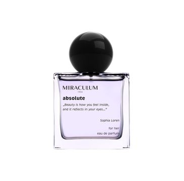 Miraculum – Woda Perfumowana Women Absolute (50 ml)