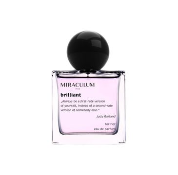 Miraculum – Woda Perfumowana Women Brilliant (50 ml)