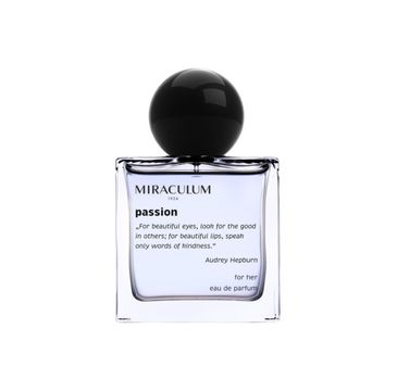 Miraculum – Woda Perfumowana Women Passion (50 ml)