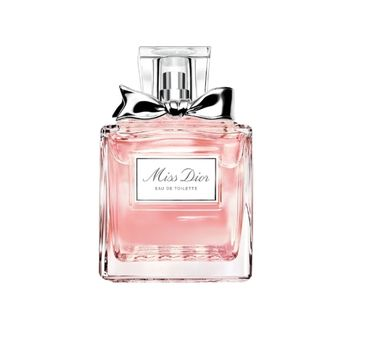 Miss Dior woda toaletowa spray 100ml