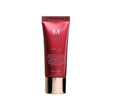 Missha M Perfect Cover BB Cream SPF42/PA+++ wielofunkcyjny krem BB No.25 Natural Beige (20 ml)