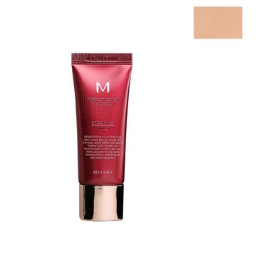 Missha M Perfect Cover BB Cream wielofunkcyjny krem BB SPF42/PA+++ 21 Light Beige 20ml