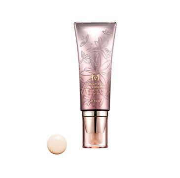 Missha M Signature Real Complete BB Cream SPF25/PA++ krem BB 13 Bright Milky Beige 45g