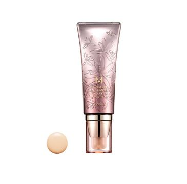Missha M Signature Real Complete BB Cream SPF25/PA++ krem BB 21 Light Pink Beige 45g
