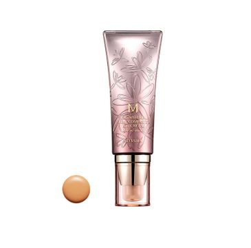 Missha M Signature Real Complete BB Cream SPF25/PA++ krem BB 27 Honey Beige 45g