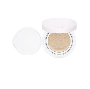 Missha Magic Cushion Cover Lasting podkład do twarzy w kompakcie SPF50+/PA+++ 21 15g