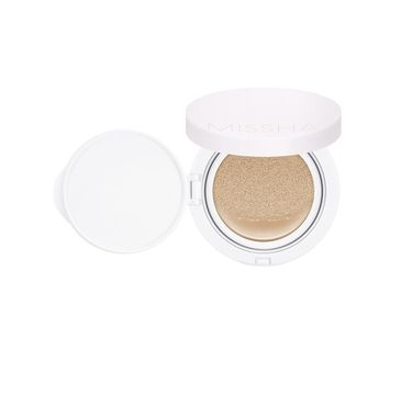 Missha Magic Cushion Cover Lasting podkład do twarzy w kompakcie SPF50+/PA+++ 23 15g
