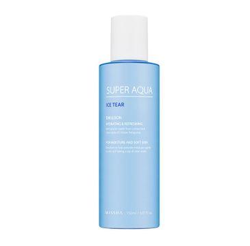 Missha Super Aqua Ice Tear Emulsion lekka emulsja do twarzy 150ml