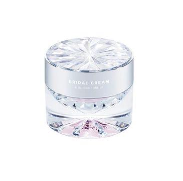 Missha Time Revolution Bridal Cream Blooming Tone Up przeciwzmarszczkowo-rozjaśniający krem do twarzy 50 ml