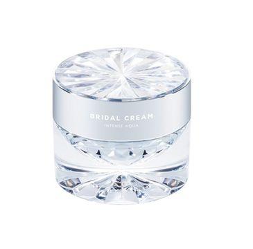 Missha Time Revolution Bridal Cream Intense Aqua nawilżający krem o działaniu chłodząco-kojącym 50ml