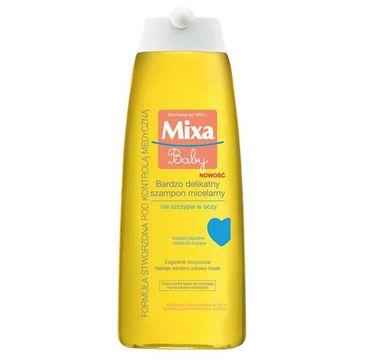 Mixa Baby Szampon micelarny 250 ml