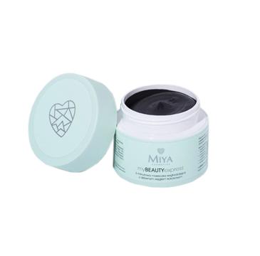 Miya My Beauty Express 3-minutowa maseczka do twarzy wygładzająca (50 g)