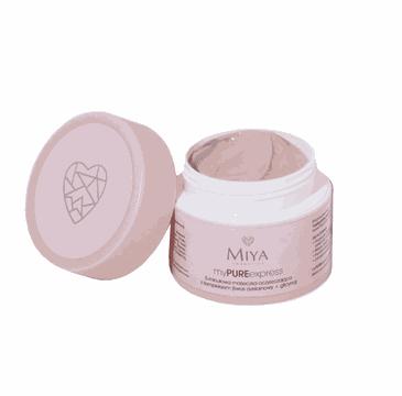 Miya My Pure Express  5-minutowa maseczka oczyszczajÄ…ca (50 g)