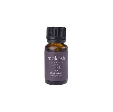 Mokosh – olejek cedrowy (10 ml)