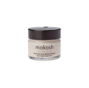 Mokosh – krem pod oczy Zielona Herbata (15 ml)