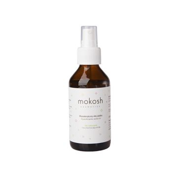 Mokosh – olej jojoba hipoalergiczny dla dzieci (100 ml)