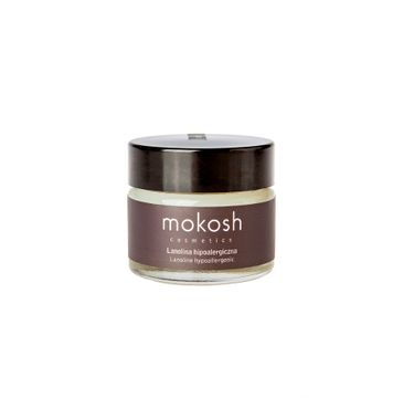 Mokosh – lanolina hipoalergiczna (15 ml)